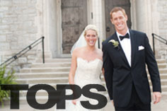 TOPS Weddings